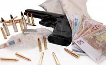 Des enquêtes menées par des services spécialisés dans le terrorisme font état d'une relation très étroite entre les groupes terroristes et les barons de la drogue