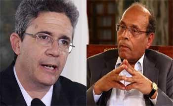 Les réactions de l'opinion publique aux déclarations faites par Adnane Mancer
