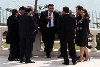 Le voyage du chef du gouvernement tunisien aux USA et ce qu'il y a entendu