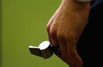 Les matchs de la 6ème journée de la ligue2 programmés le dimanche seront dirigés par les arbitres