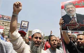 La décision prise par la Grande Bretagne dernièrement de soumettre les activités des Frères Musulmans à une enquête minutieuse