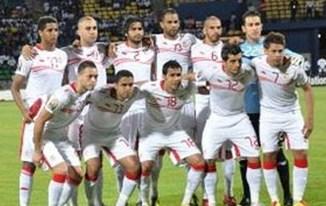 L'équipe de Tunisie s'est envolée dimanche après-midi pout le Caire où elle affrontera l'équipe d'Egypte