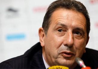Le sélectionneur de l'équipe de Tunisie