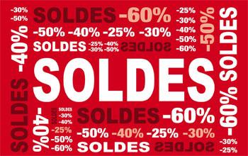 Les soldes d'hiver commencent à partir d'aujourd'hui jusqu'au 17 mars selon une annonce faite par le ministère du Commerce et de l'Artisanat