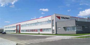 ''La réalisation du programme initial du groupe ''Yazaki'' visant à atteindre 5200 postes d'emploi