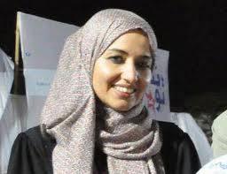 La fille du président d'Ennahdha et épouse de Rafik Abdessalem
