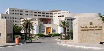 Laaroussi Gontassi enlevé en Libye et libéré dimanche 29 juin 2014 a déclaré qu'au début de leur enlèvement