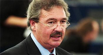 Le ministre luxembourgeois des Affaires étrangères et européennes Jean Asselborn effectue une visite officielle à Tunis