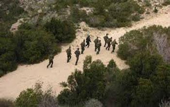 Le plus grave dans la tuerie de 8 soldats