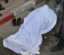 Un soldat a été retrouvé mort à Oued Medjerda au niveau de la zone Ejjayara au Sijoumi