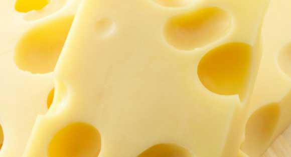 Des citoyens ont pris d'assaut une usine de fromage dans la zone
