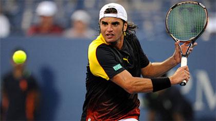 L'Association de tennis professionnel (ATP) a abandonné mardi son enquête sur le retrait du joueur tunisien Malek Jaziri avant
