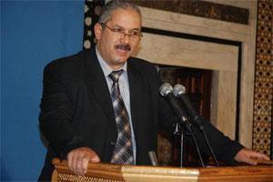 Mourad Yaakoubi