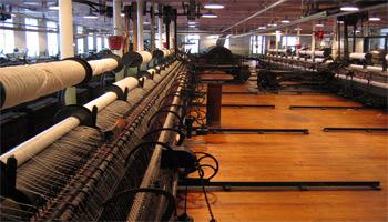 Le finisseur textile italien Martelli a acquis 100% des actions de Martelli Gonser
