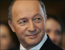 Le chef de la diplomatie française Laurent Fabius se rendra mardi en Tunisie