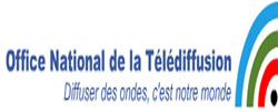 Les agents de l'Office National de la Télédiffusion (ONT) ont observé un sit-in de protestation devant le siège social de l'ONT pour réclamer la régularisation