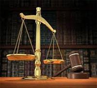 Le juge d'instruction du 9ème bureau au Pole judicaire