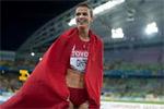 Des groupes d'extrémistes islamistes et de salafistes ont lancé une violente campagne contre la championne olympique tunisienne Habiba Ghribi