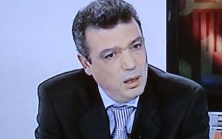 L'ex-Directeur général de la sûreté nationale