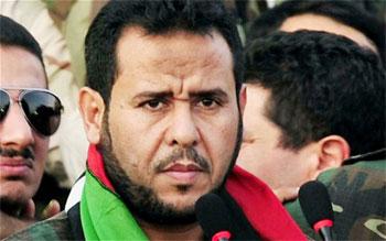 Le portrait de Abdelhakim Belhadj ressemble