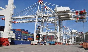 Le déficit commercial de la Tunisie s'est accentué