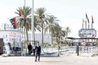 La Tunisie a fermé un de ses postes-frontières avec la Libye après la mort d'un soldat tunisien