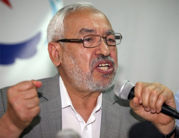 Rached Ghannouchi avait annoncé à la BBC