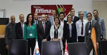 Orange a annoncé la signature d'un nouveau contrat avec Total Tunisie. Ce partenariat porte sur les services de téléphonie mobile