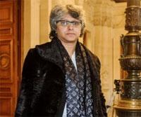 Basma Khalfaoui a été désignée par le comité de défense de l'affaire de l'assassinat du martyr Chokri Belaïd comme porte-parole