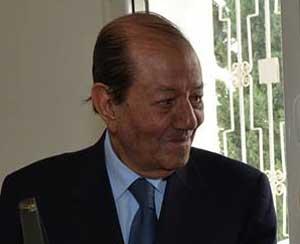 Radhouane Ben Salah