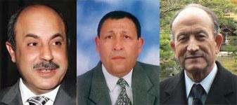 Trois responsables du régime de Ben Ali ont été libérés