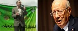 Il était prévu que le prédicateur Mohamed Lahbib Boussarsar présente publiquement ses excuses