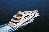Un tribunal italien a rendu un jugement autorisant le retour d'un yacht appartenant à la famille du président déchu Ben Ali