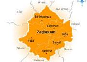 406 habitants du gouvernorat de Zaghouan vont bénéficier de l'intervention du programme spécifique des logements sociaux pour l'éradication des logements