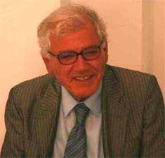 Salah Chouaieb président du parti