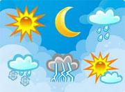 L'Institut national de la météorologie (INM) a annoncé que durant la journée du jeudi 12 septembre 2013