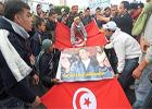 «Au cours des six mois qui ont suivi la mort de Bouazizi