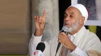 Cheikh Khemais Laabidi