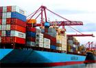 Les exportations du secteur industriel sont passées de 4918