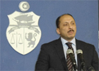 Réunissant ce vendredi 13 avril 2012 les journalistes pour le traditionnel point de presse au siège du gouvernement à la Kasbah