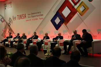 Les Awards du Tunisia Investment Forum