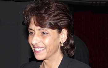 La présidente du syndicat des magistrats Raoudha Laâbidi a menacé d'une grève générale des magistrats