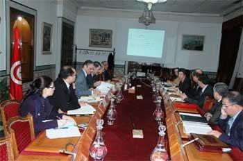 La révision des politiques commerciales durant l'année 2015 figure parmi les recommandations d'une réunion de travail ministérielle