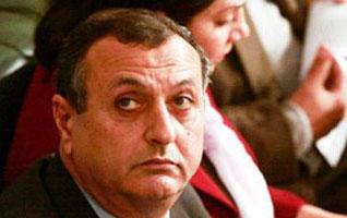 Le porte-parole du parti républicain (Al-Joumhouri)