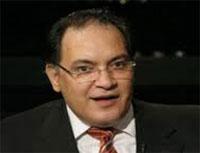 Le Président de l'organisation égyptienne des Droits de l'Homme