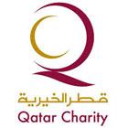 L'association caritative « Qatar Charity » a offert ce lundi