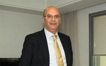 Le ministre des Finances et de l'Economie
