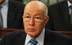 L'ex-conseiller politique du président déchu