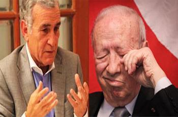 La polémique suscitée par les deux lettres de Omar S'habou au sujet des capacités de Béji Caid Essebsi (BCE) à gouverner le pays