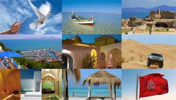 Le nombre des touristes à fin septembre 2012 a atteint des chiffres records dépassant la barre des millions alors que les recettes ont culminé